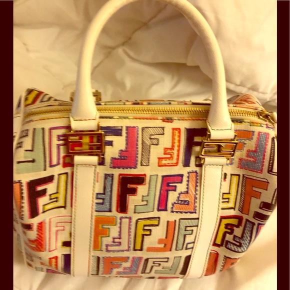 Fendi Handbags - Authentic Fendi bag